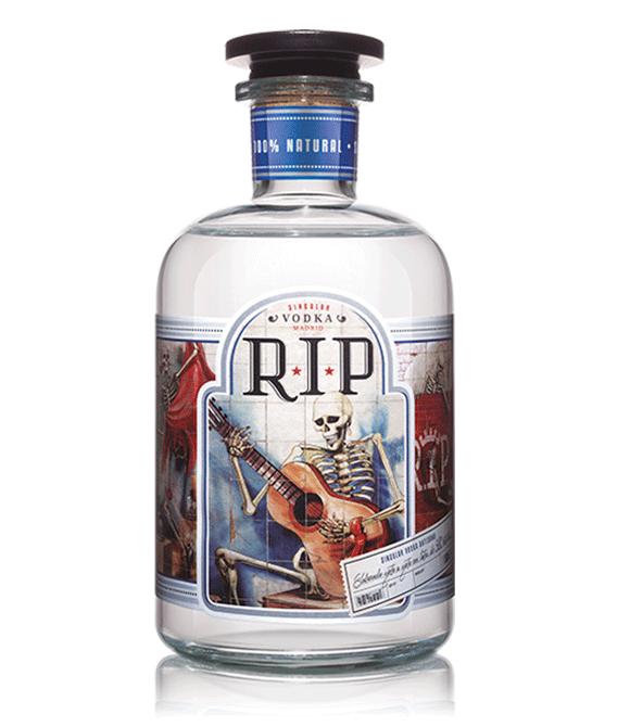 rip vodka